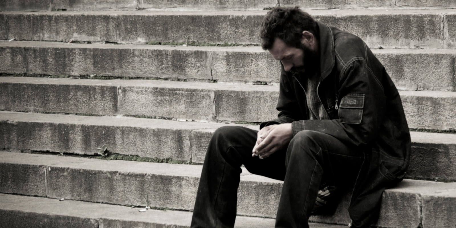 Hombres tristes 55