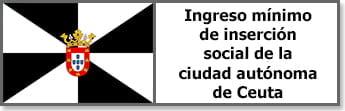 Ingreso mínimo de inserción social de la ciudad autónoma de Ceuta