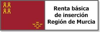 Renta básica de inserción Región de Murcia