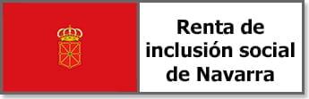 Renta de inclusión social de Navarra