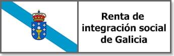 Renta de integración social de Galicia (RISGA)