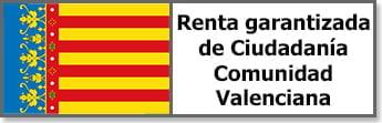 Renta garantizada de Ciudadanía para las unidades familiares Comunidad Valenciana