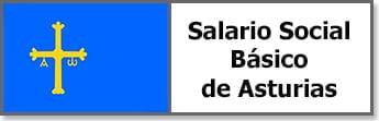 Salario Social Básico de Asturias