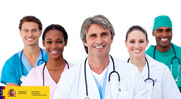 La asistencia sanitaria