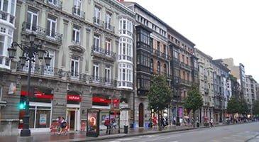 Adjudicación de vivienda por causa de emergencia social en Asturias