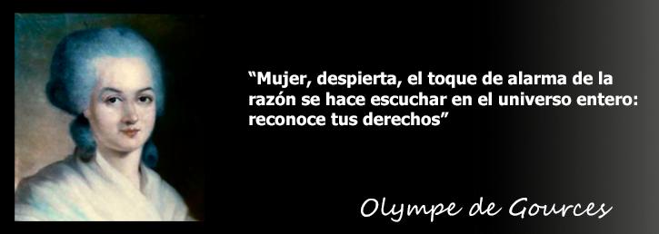 Olympe de Gources