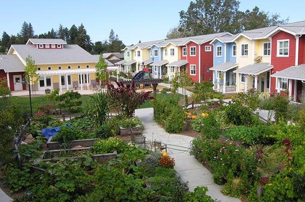 Cohousing