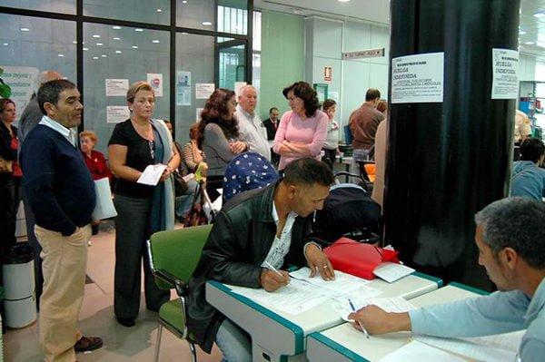 El Número de la Seguridad Social identifica al ciudadano en sus relaciones con la Seguridad Social.