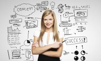 Programa de apoyo empresarial a las mujeres