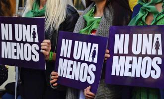 Ley Integral contra la Violencia de Género