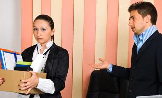 Como actuar frente a una situación de despido: Tipos de despido