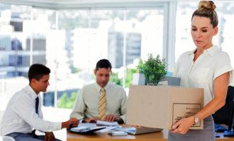 Como reclamar ante una situación de despido