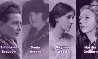 Mujeres con voz #25N